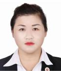 新疆昌吉新华保险保险代理人王新红