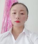 四川成都中国人寿保险代理人陈馨