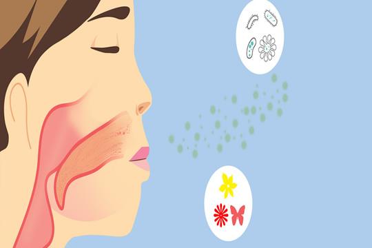 呼吸系统疾病能投保吗