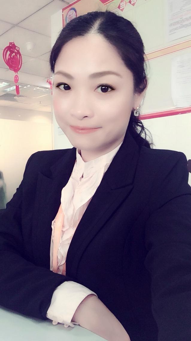 广东广州中国太平洋人寿保险股份有限公司保险代理人张颖君