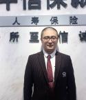 上海市中信保诚人寿保险有限公司保险代理人徐庆华