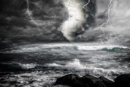 台风利奇马,意外险