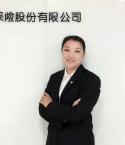 广东深圳平安保险保险代理人张美勤