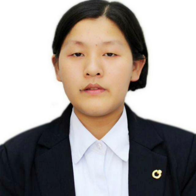 四川南充中国人寿保险代理人朱小华