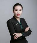江西鹰潭中国人保保险代理人李丽琴
