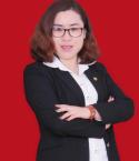 山东烟台中国人寿保险代理人周梅