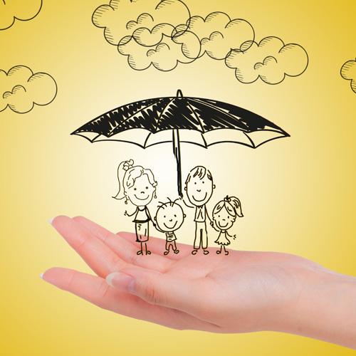 爱心人寿守护神长期意外伤害保险