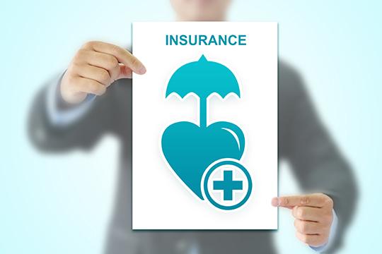 保险普及:利率下行预期...
