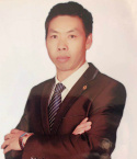 新华保险杨济禹