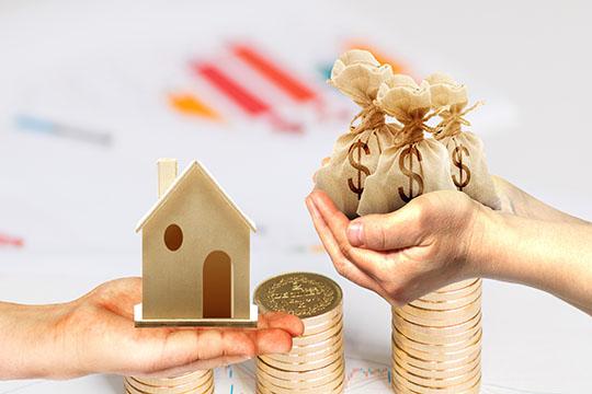 贷款买的房子能卖吗?贷款要怎么还?