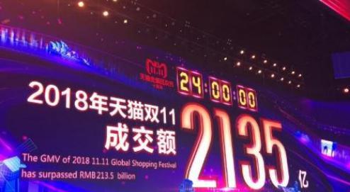 """央行发布:双十一全国人均花1000元,""""剁手之王""""一天狂剁52万元"""