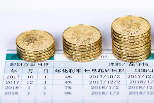 什么是年化收益率?为什么理财收益和年化收益率不一样?