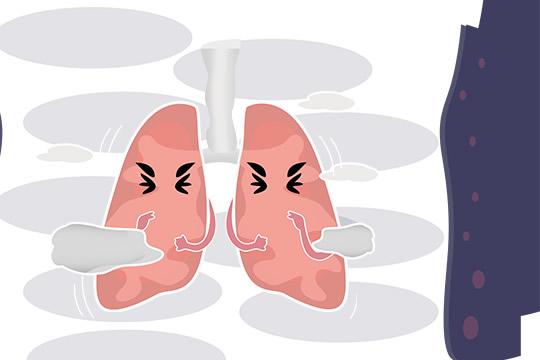 呼吸道疾病可以怎样买保险?我来告诉你答案