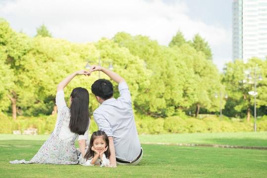 一家三口如何买保险?4个配置方案详细解析