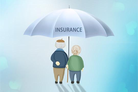 老年人身体不健康、预算不够怎么买保险?老年人保障利器。