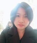 中国平安鲜洪琼