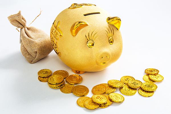 月光族每月只剩500元怎么理财,小沃教你轻松赚钱