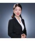山东青岛中国人寿保险代理人于秀丽