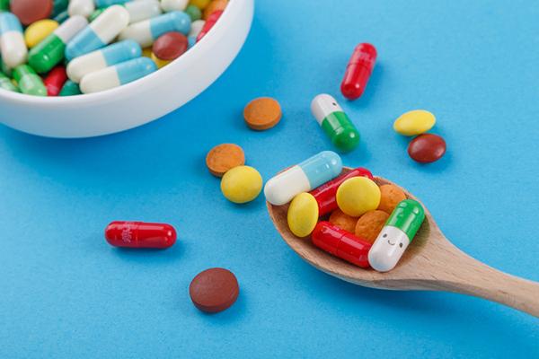 医社保药品