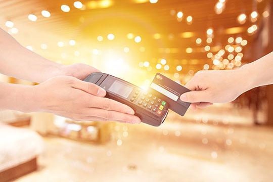 国内最大的信用卡管理平...