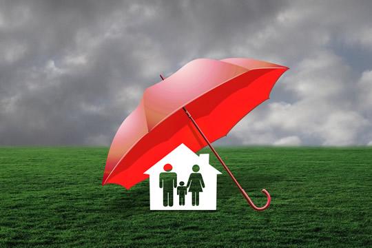 房子也能买保险?家财险...