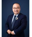 河南郑州中国人寿保险代理人王正伟