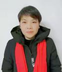 湖北武汉新华保险保险代理人廖桃珍