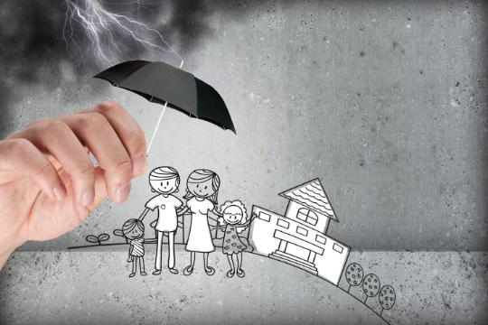 避免陷入索赔的误区,财产保险如何理赔?需要注意哪些呢?