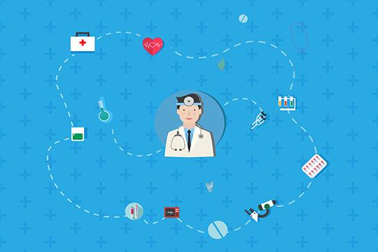 百万医疗险:500万保额比200万更好?网上靠谱吗?