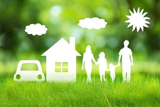 儿童、青年、中年、老年不同人生阶段,你知道该买什么保险吗?