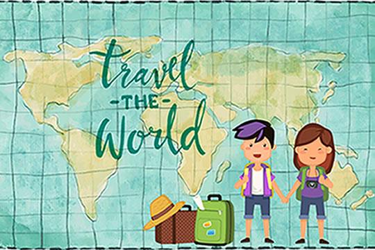 专保你的出境旅游安全!几百块就能买到