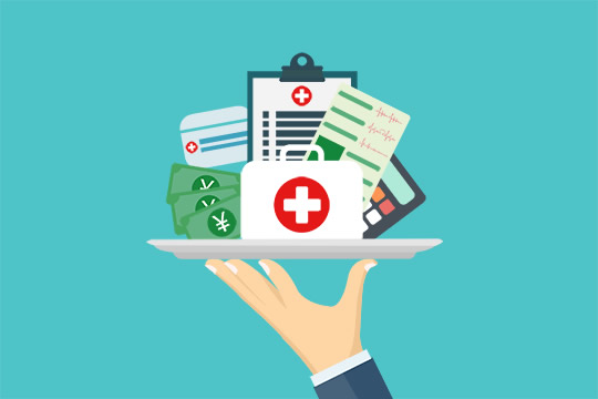 面对新型肺炎怎样用保险保护自己,这些保险可以应对肺炎疫情。