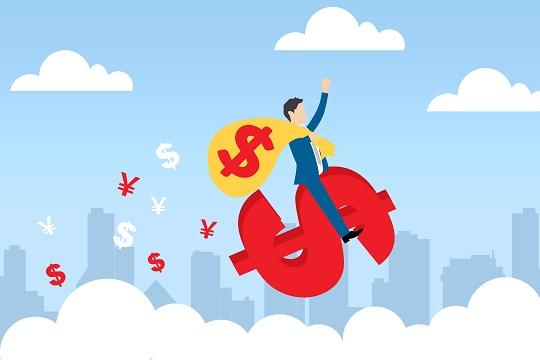 正在投资理财的你,快看你的风险在哪个等级?