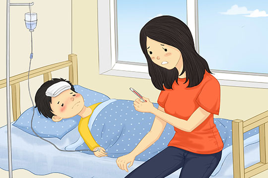 给小孩怎么买保险呢?需要怎么注意,什么样的才适合?