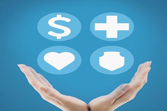 保险是对未来的风险进行转移,用小的保费将大风险转移到保险公司身上