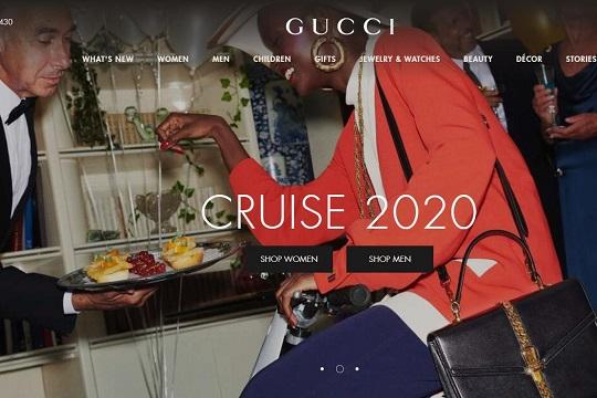 开云集团去年销售额突破150亿欧大关,Gucci盈利能力进一步增强