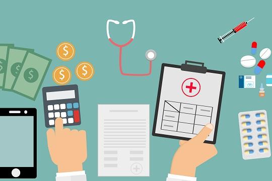 病例怎么写,不会影响保险后期理赔