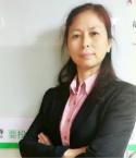 中国人寿邓小芳