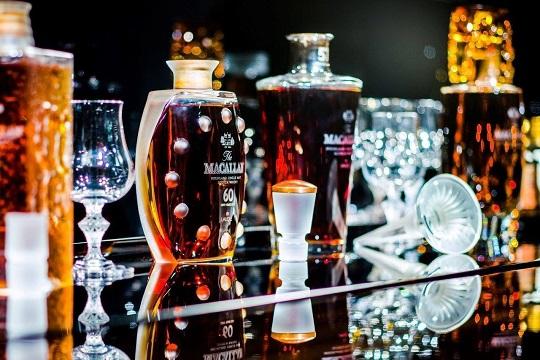 大名牌爱马仕,投资年增长13%,威士忌也来了