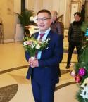 中国人民人寿保险有限公司吴波