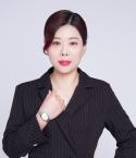 江苏南京中国人寿保险代理人金春燕