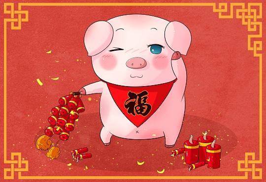 今年养猪宝宝有福了,中央财政补贴20亿生猪保险