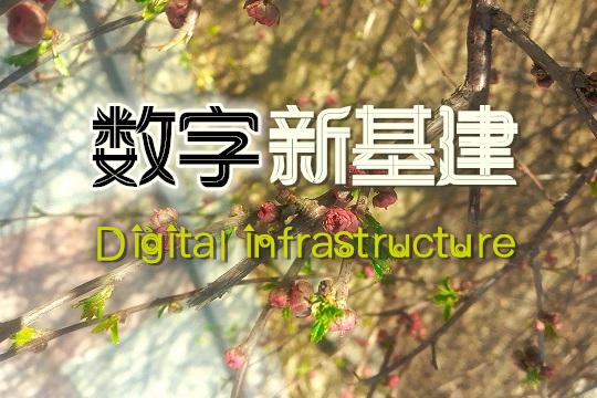 阿里CEO张勇再谈新基建:呼吁抓住数字新基建的机遇