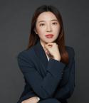 山东青岛安联保险保险代理人曹慧妍
