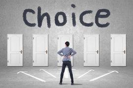 产品保障相似时,怎么选择保险公司?哪个公司更安全?