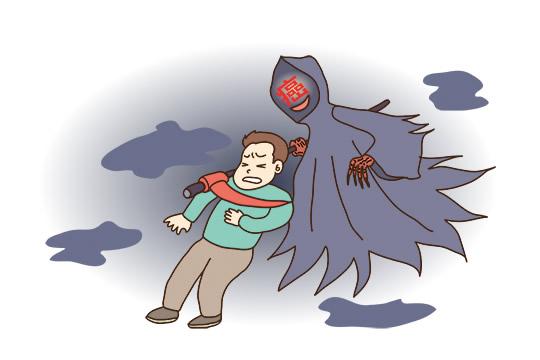什么是防癌险?重疾险和...