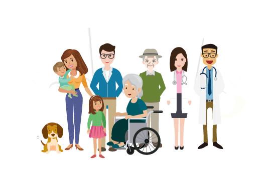 普通家庭该如何规划保险呢?给您几个买保险的建议