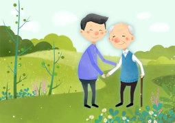60岁以上的父母怎么预防大病风险?