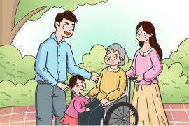 父母50多岁,该选什么保险?给父母买保险应该注意什么?