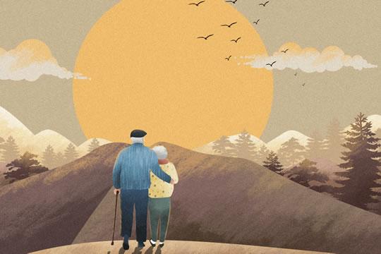 父母习惯用老年车代步,适合购买什么样的保险?